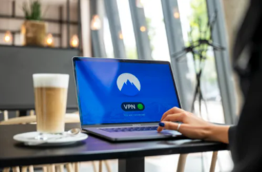 What Is NordVPN Network Tap?
